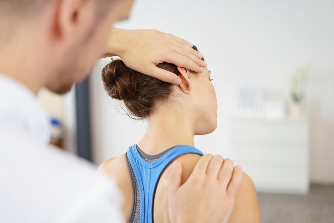 fysioterapi med kommunal avtale